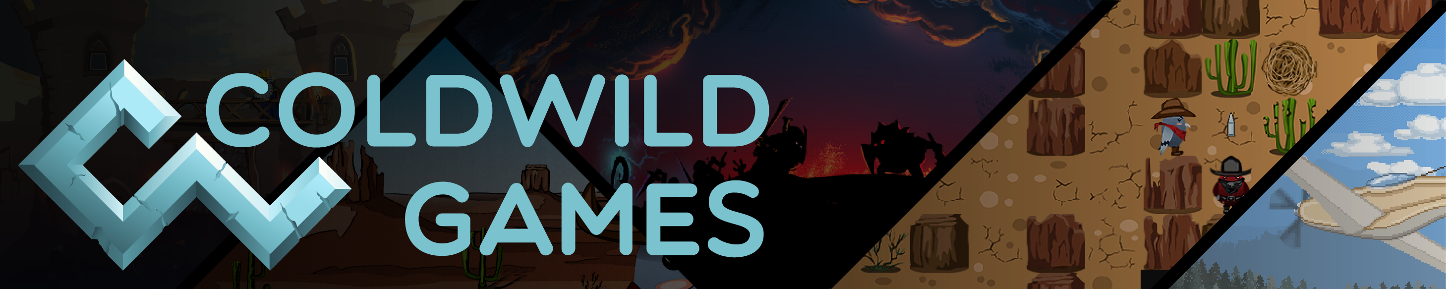 Coldwild Games